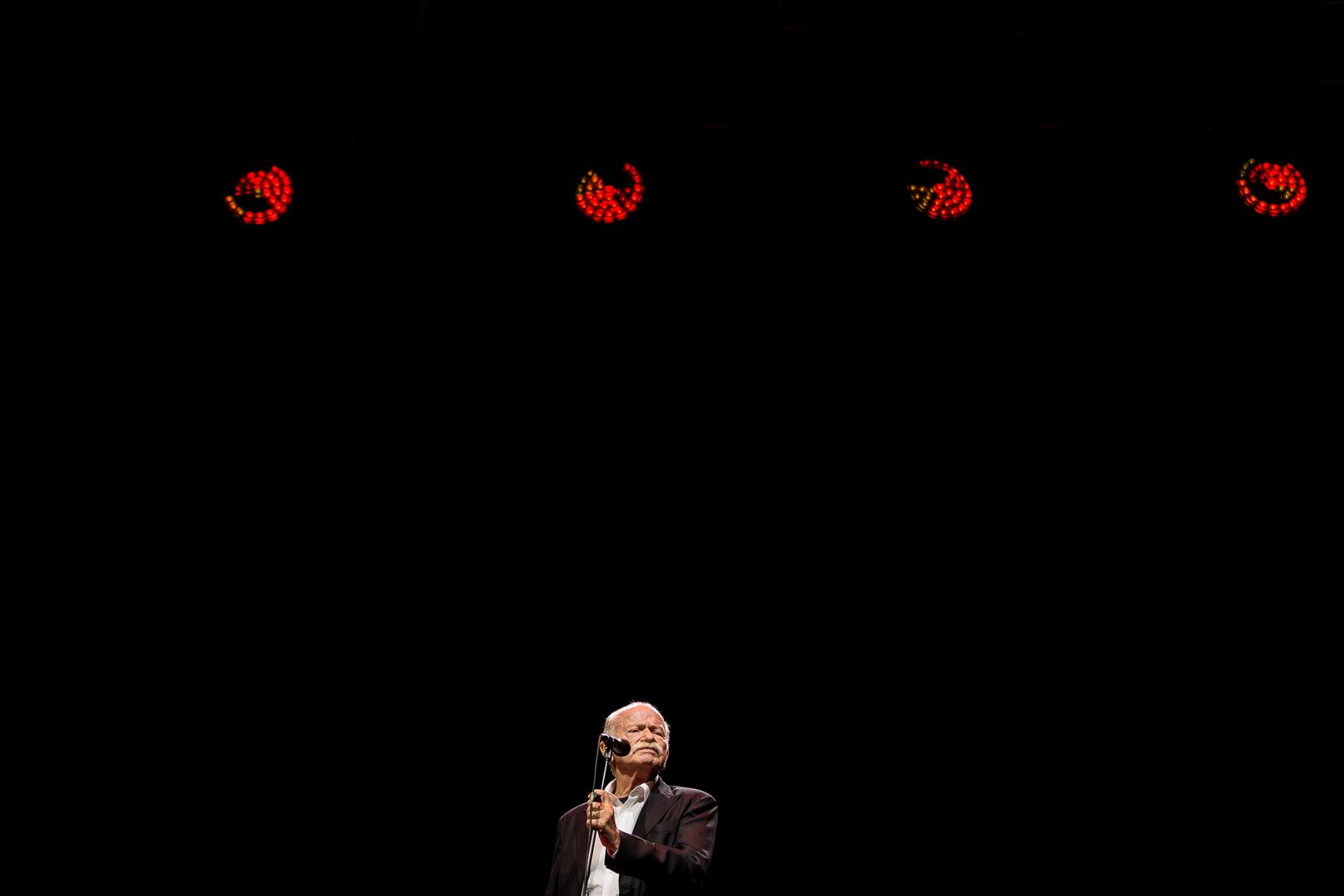 Gino Paoli - Paoli Canta Paoli 2018
